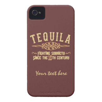 TEQUILA custom  Blackberry Bold case
