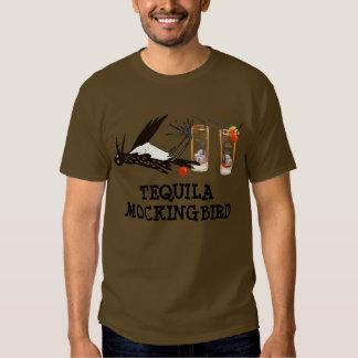 Tequila Mockingbird Shirts