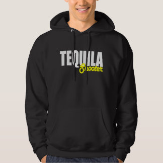 Tequila Shooter Hoodie