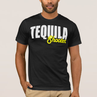 Tequila Shooter T-Shirt