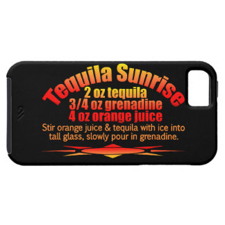 Tequila Sunrise iPhone 5 Case-Mate iPhone 5 Covers