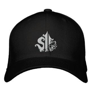 TERAblah.com Cap Embroidered Baseball Caps