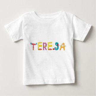 Teresa Baby T-Shirt