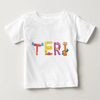 Teri Baby T-Shirt