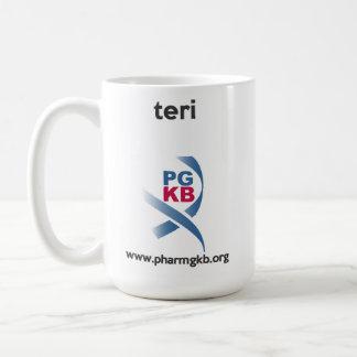 teri coffee mug