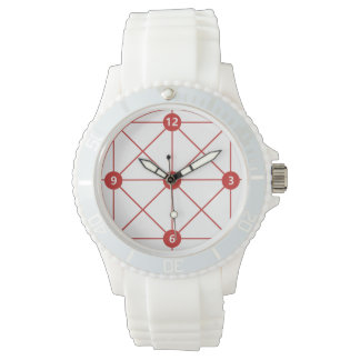 Terminal Red Watch