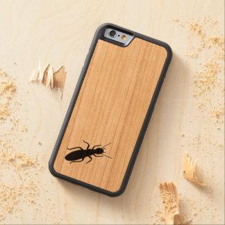 Termite Cherry iPhone 6 Bumper Case