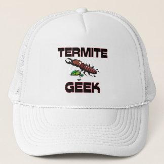 Termite Geek Trucker Hat