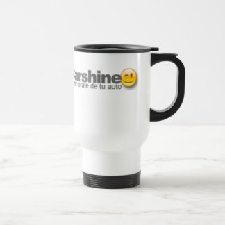 termoshine travel mug