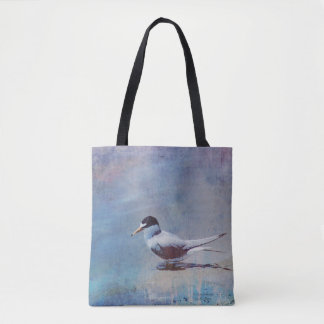 Tern by the Shore Tote Bag
