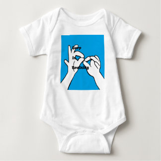 Terp in Training Baby Bodysuit