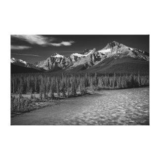 Terra Borealis l Canvas Print