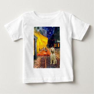 Terrace Cafe - Italian Spinone #5 Baby T-Shirt
