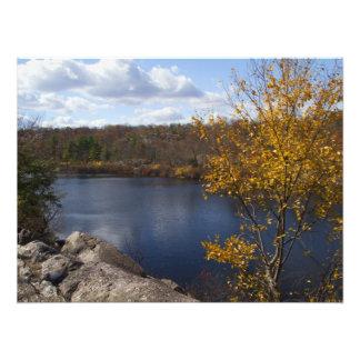 Terrace Pond – Scenic NJ Photograph