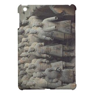 Terracotta Army iPad Mini Cover