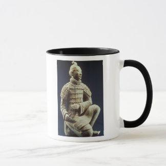 Terracotta Army, Qin Dynasty, 210 BC Mug