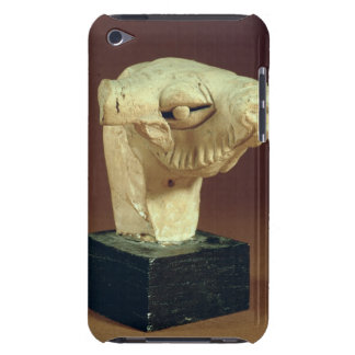 Terracotta camel head, Mohenjodaro, 2300-1750 BC Barely There iPod Cases
