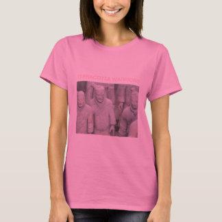 TERRACOTTA WARRIORS T-Shirt