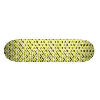 Terrazzo Pattern Skate Deck