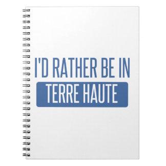 Terre Haute Notebook