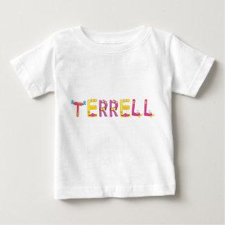 Terrell Baby T-Shirt