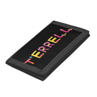 Terrell wallet