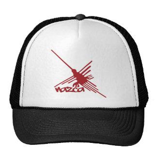Terrestrial picture ☆☆☆ of NAZCA Cap ☆☆☆ nasuka Mesh Hats