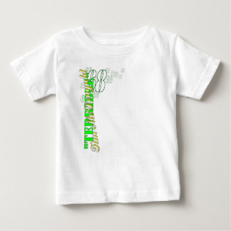 """Terrible Tim"" baby jersey tee"