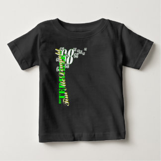 """Terrible Tim"" Baby t-shirt"