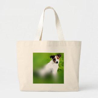 terrier bag