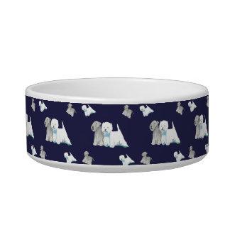 Terrier buddies bowl