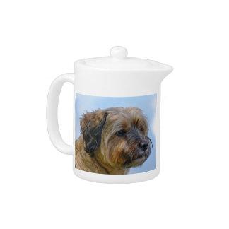 Terrier Design
