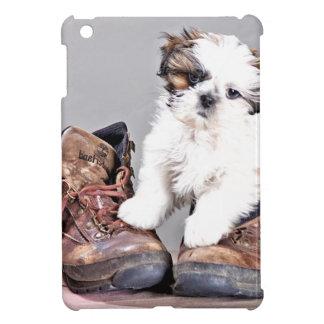 Terrier iPad Mini Covers