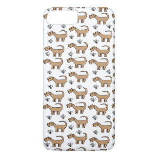 Terrier Protection iPhone case