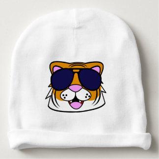 Terrific Tiger Baby Beanie