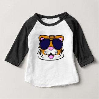 Terrific Tiger Baby T-Shirt