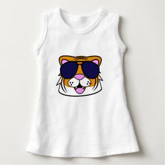 Terrific Tiger Dress