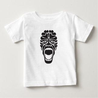 terrifying scream baby T-Shirt