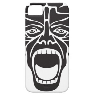 terrifying scream iPhone 5 covers