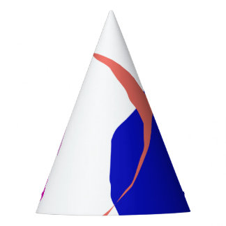 Territories Party Hat