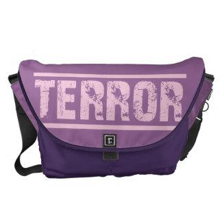 TERROR BAG amethyst Commuter Bags