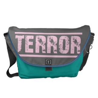 TERROR BAG peaceock Commuter Bags