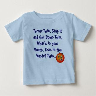 Terror Twin T-shirt