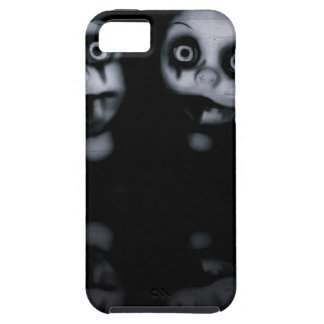 Terror twins haunted dolly product case for the iPhone 5