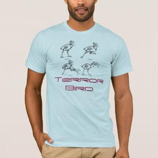 TerrorBird Kickball T-Shirt