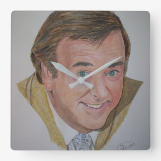 Terry Wogan Clocks