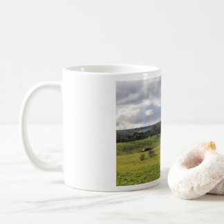 Terryland Coffee Mug