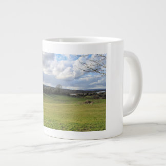 Terryland Large Coffee Mug