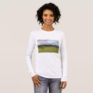 Terryland Long Sleeve T-Shirt