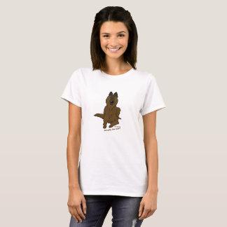 Tervueren - Simply the best! T-Shirt